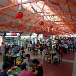 Maxwell Food tables