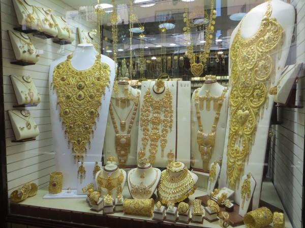 marché or dubai