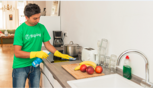 aide ménage