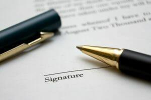 Contrat franchise