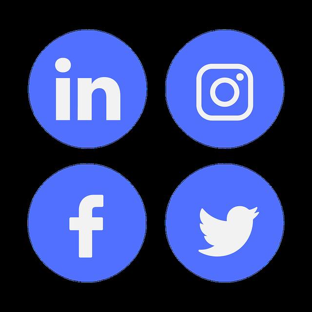 réseaux sociaux ventes noël