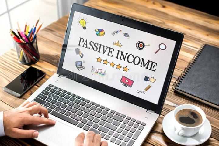 Investir de manière passive
