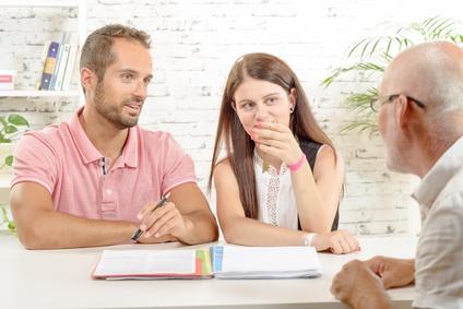 obtenir un crédit immobilier sans apport quand vous avez moins de 25 ans