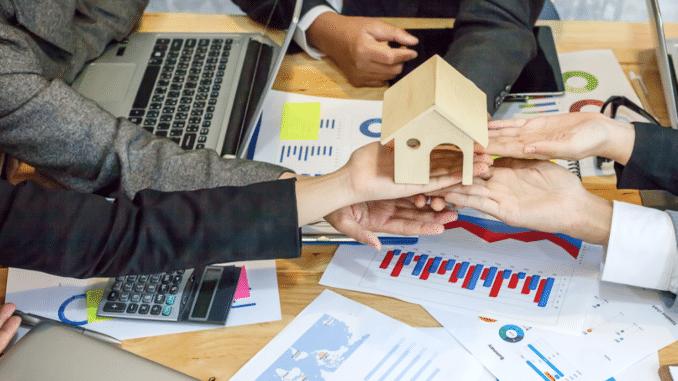 professionnel de l'immobilier