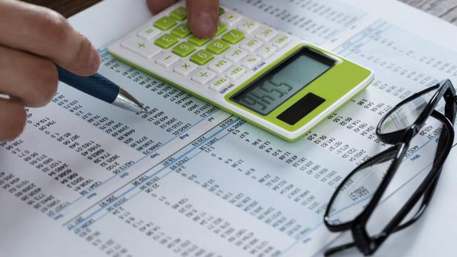 Les bases de données de l'administration fiscale