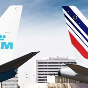 Air France-KLM en pleine crise