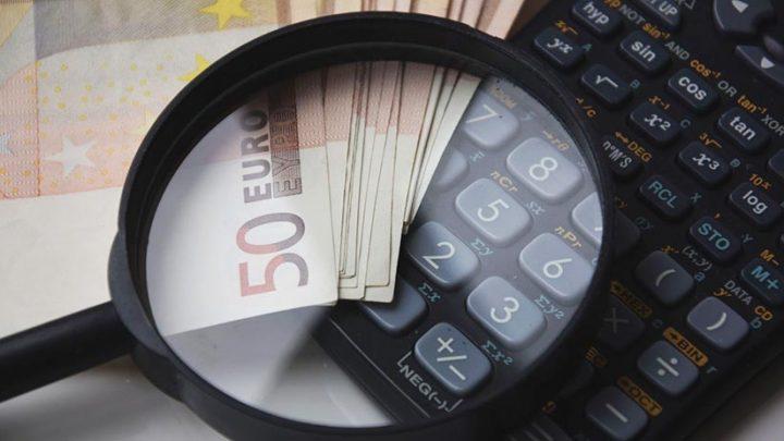 Établir un budget mensuel