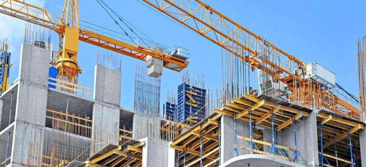 Croissance du segment bâtiment