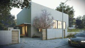 maison individuelle dans le Nord