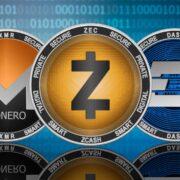 Cryptos anonymes