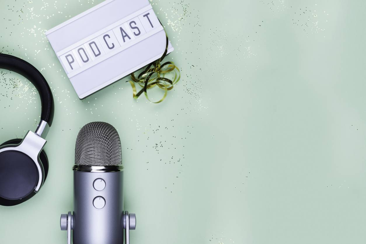 podcasting avantages